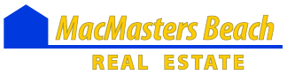 MacMasters Beach Real Estate